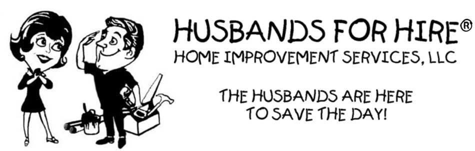 Husbands For Hire® Logo